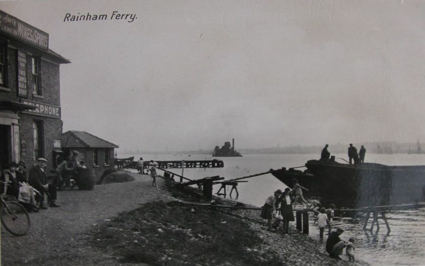 RainhamFerry-Ebay